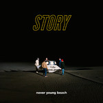 アルバム/STORY/never young beach