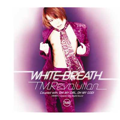 シングル/WHITE BREATH/T.M.Revolution