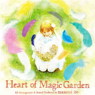 着うた®/mind as Judgement(From Heart of Magic Garden)/飛蘭
