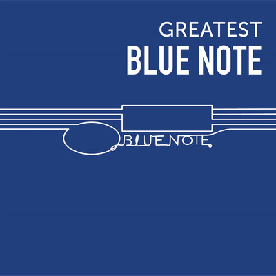 GREATEST BLUE NOTE/Various Artists