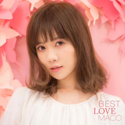 アルバム/BEST LOVE MACO/MACO
