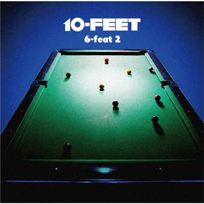 シングル/STONE COLD BREAK feat. FIRE BALL/10-FEET