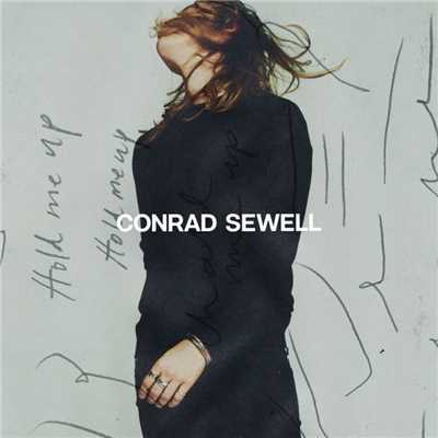 シングル/Hold Me Up/Conrad Sewell