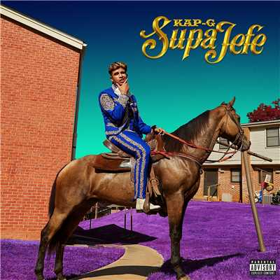 シングル/I See You (feat. Chris Brown)/Kap G