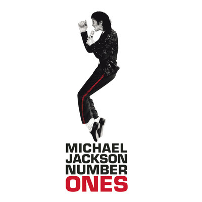アルバム/Number Ones/Michael Jackson