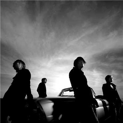 アルバム/LOVE IS BEAUTIFUL/GLAY