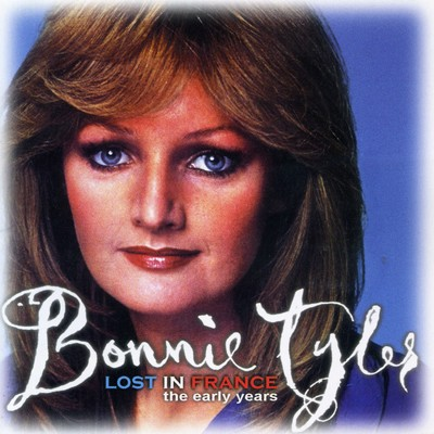 アルバム/Lost In France - The Early Years/Bonnie Tyler