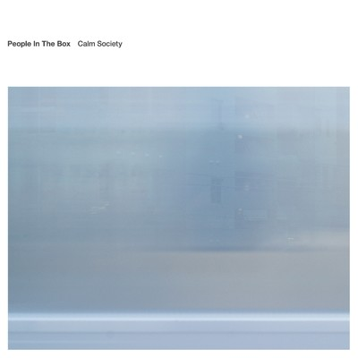 アルバム/Calm Society/People In The Box