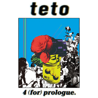 アルバム/4 (for) prologue./teto