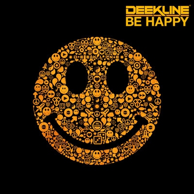 シングル/Be Happy/Deekline