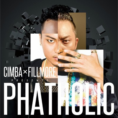 シングル/Tears in Blue [DJ FILLMORE Mix Ver.] (feat. HI-D)/CIMBA