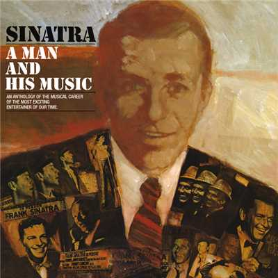 シングル/Oh! What It Seemed To Be/Frank Sinatra