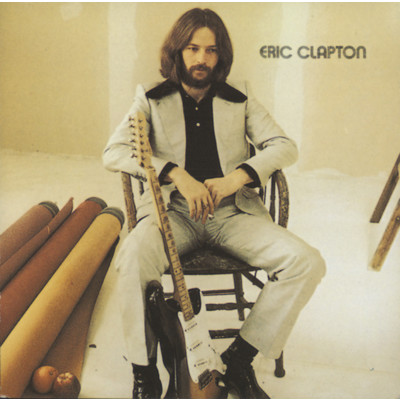 ハイレゾ/I've Told You For The Last Time/Eric Clapton