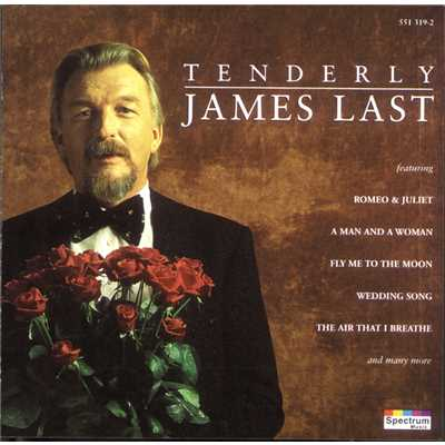 シングル/A Man And A Woman/James Last Band
