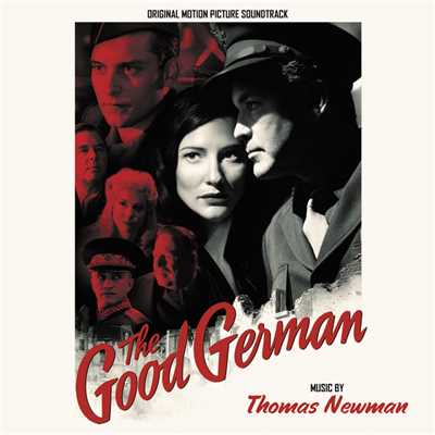 アルバム/The Good German (Original Motion Picture Soundtrack)/トーマス・ニューマン