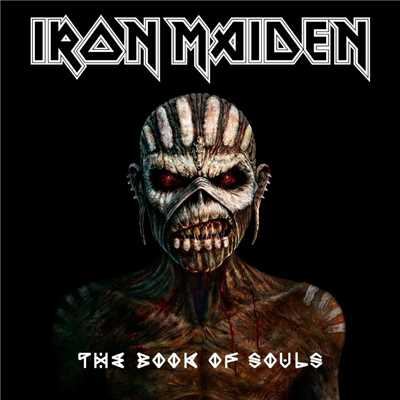 アルバム/The Book Of Souls/Iron Maiden