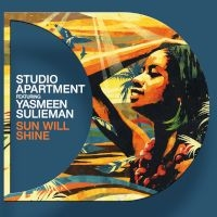 シングル/Sun Will Shine [Copyright Main Mix]/STUDIO APARTMENT