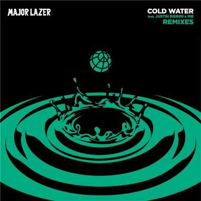 アルバム/Cold Water (feat. Justin Bieber & MO) [Remixes]/Major Lazer