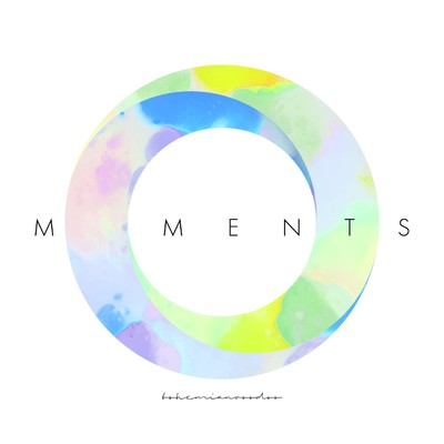 ハイレゾアルバム/MOMENTS (PCM 96kHz/24bit)/bohemianvoodoo