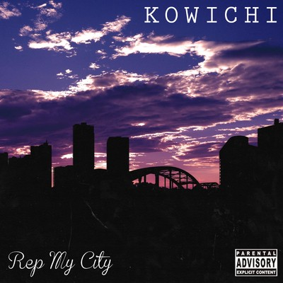 アルバム/REP MY CITY/KOWICHI