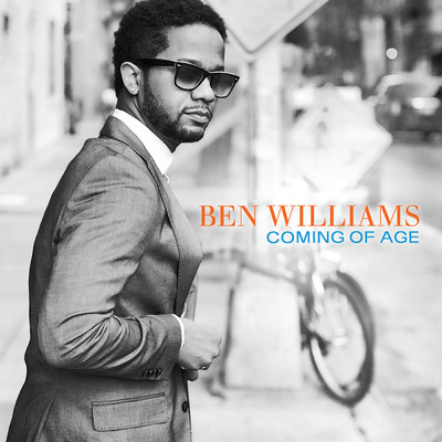 シングル/Strength And Beauty/Ben Williams