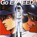 シングル/Go EXCEED!!/Tom−H@ck