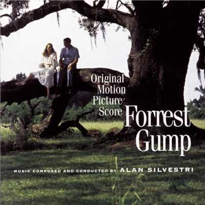 シングル/Suite from Forrest Gump/Alan Silvestri