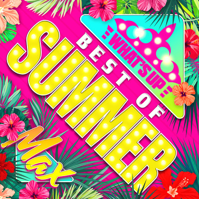 シングル/SummerThing! (featuring Pitbull, Mike Taylor)/アフロジャック