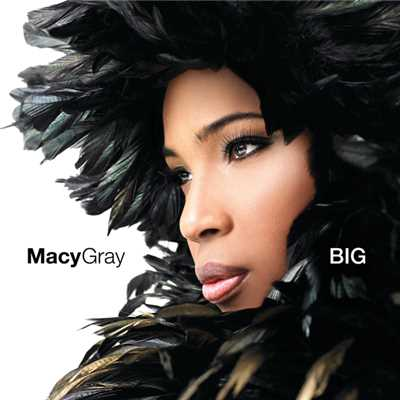 アルバム/Big (iTunes exclusive)/Macy Gray