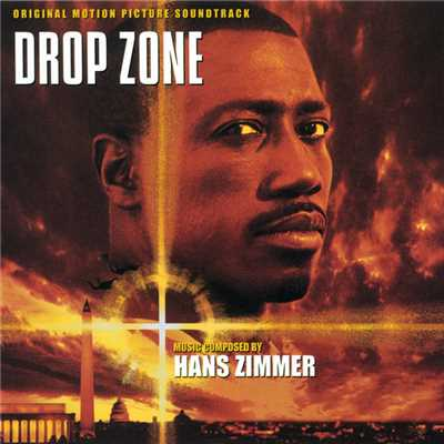 アルバム/Drop Zone (Original Motion Picture Soundtrack)/Hans Zimmer