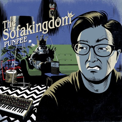 アルバム/The Sofakingdom/PUNPEE