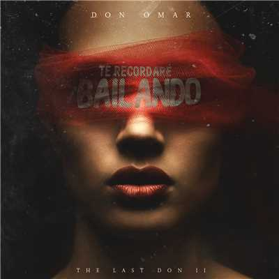 シングル/Te Recordare Bailando (Album Version)/Don Omar
