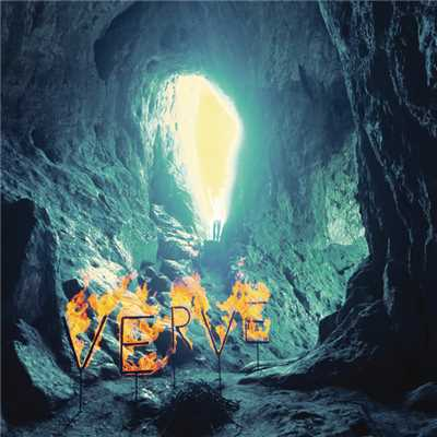 アルバム/A Storm In Heaven/The Verve