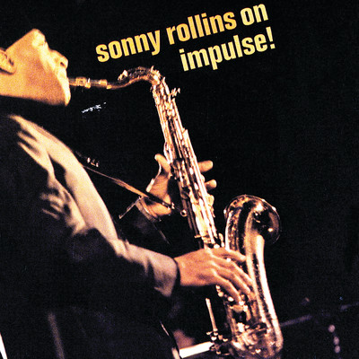 シングル/Three Little Words/Sonny Rollins