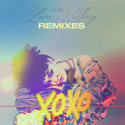 Love Song (Remixes)/IV JAY