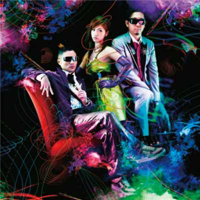 アルバム/Love Song/m-flo