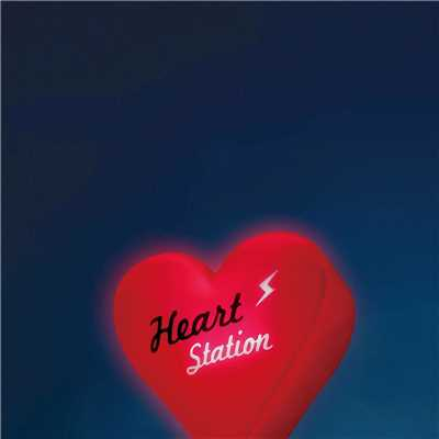 HEART STATION / Stay Gold/宇多田ヒカル
