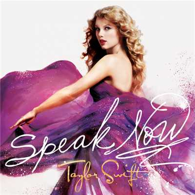 シングル/Speak Now/Taylor Swift