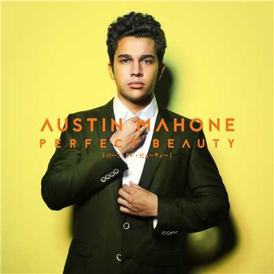 Perfect Beauty (featuring Bobby Biscayne)/Austin Mahone
