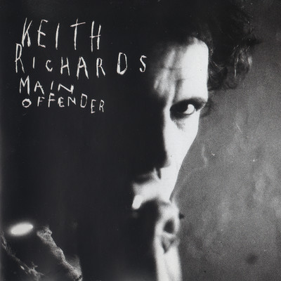 シングル/Wicked As It Seems/Keith Richards