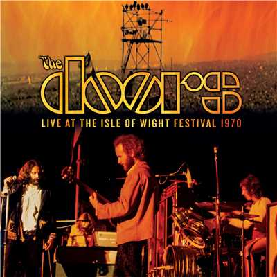 アルバム/Live at the Isle of Wight Festival 1970/The Doors