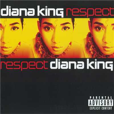 アルバム/Respect (PA Version)/Diana King