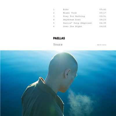 シングル/Pray For Nothing/PAELLAS