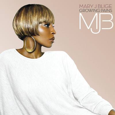 アルバム/Growing Pains (UK Version)/Mary J. Blige