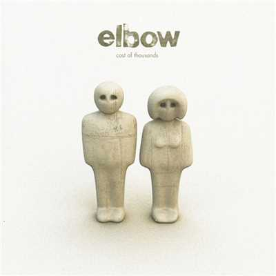 シングル/Grace Under Pressure/Elbow