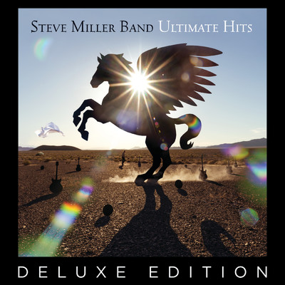 ハイレゾアルバム/Ultimate Hits (Deluxe Edition)/Steve Miller Band
