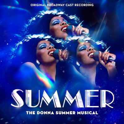ハイレゾアルバム/Summer: The Donna Summer Musical/Various Artists