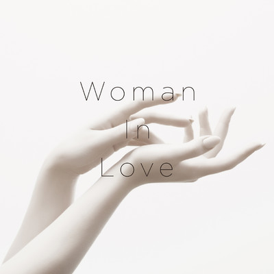 着うた®/Woman In Love/JUJU