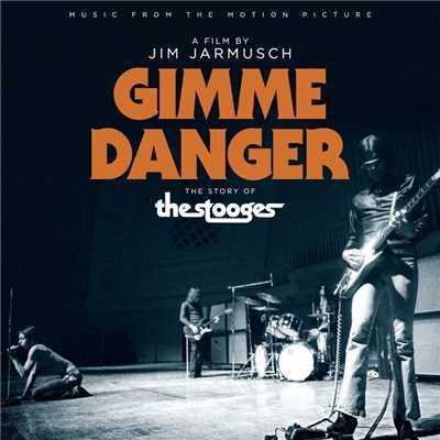 "アルバム/Music From The Motion Picture ""Gimme Danger""/Various Artists"