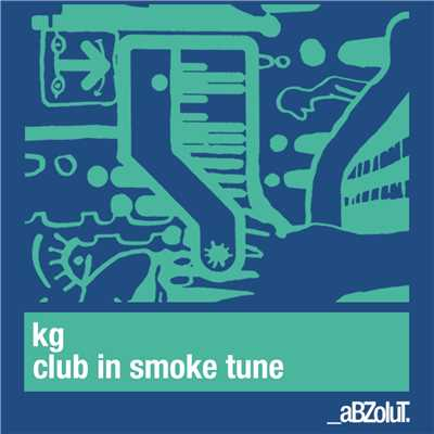 シングル/Club In Smoke Tune (Koen Groeneveld Thunderstorm Remix)/KG